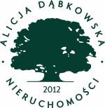 Alicja Dąbkowska Nieruchomości
