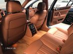 Bentley Continental Flying Spur 5 Lugares 6.0L W12 - 24