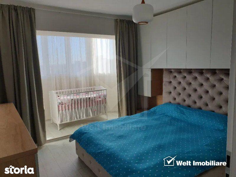 Apartament 2 camere, modern, Marasti