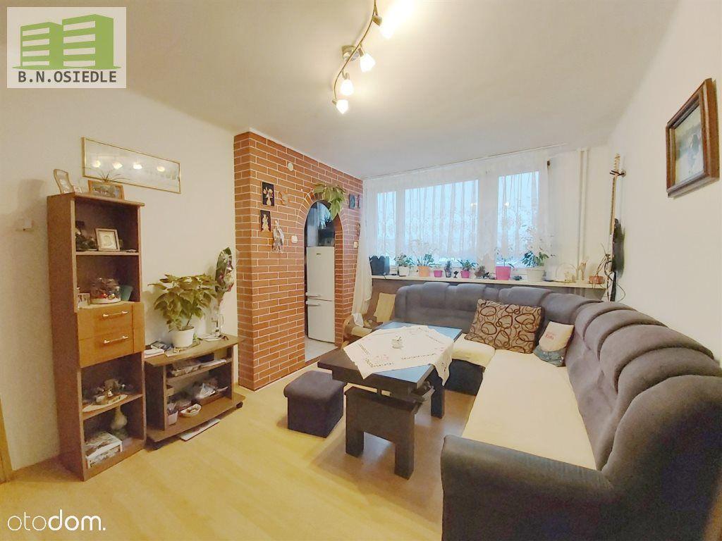 2 pokoje z balkonem 34m2- idealne pod inwestycję