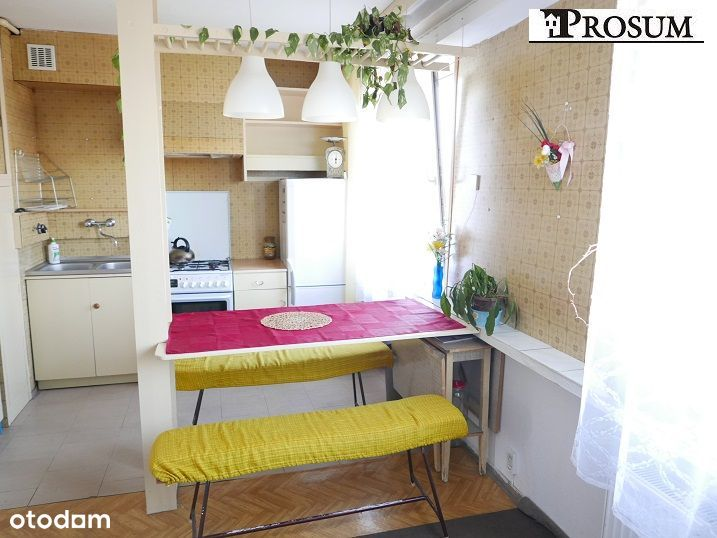 4-pokojowe mieszkanie z balkonem - Ustronie