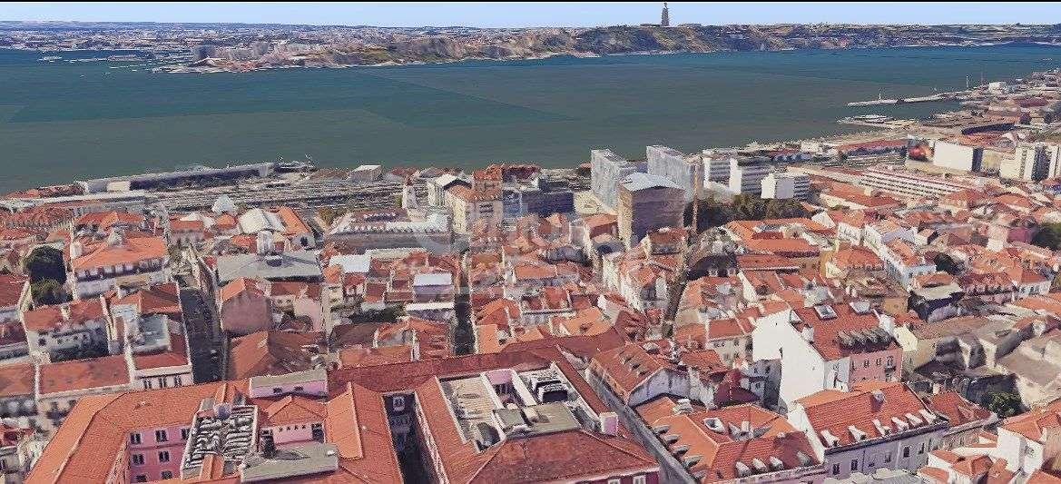 Prédio para comprar, Misericórdia, Lisboa - Foto 17