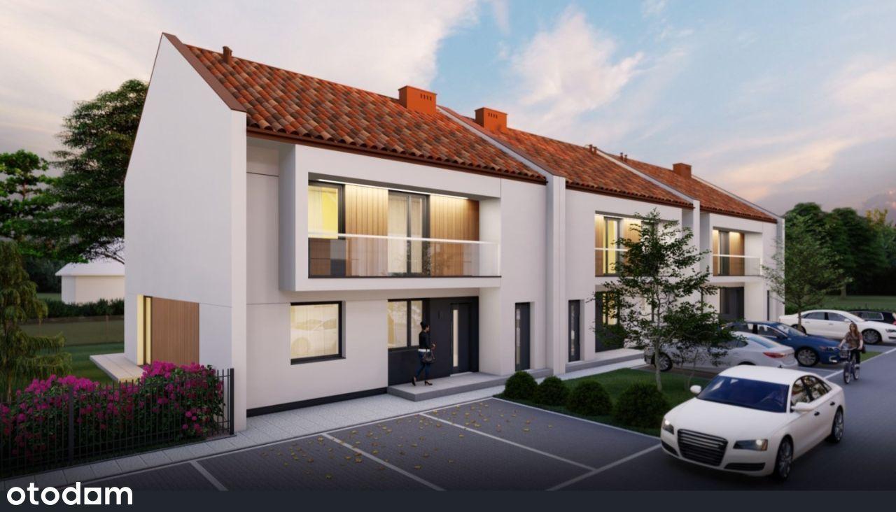 Nowe Mieszkania na Sprzedaż z ogrodem