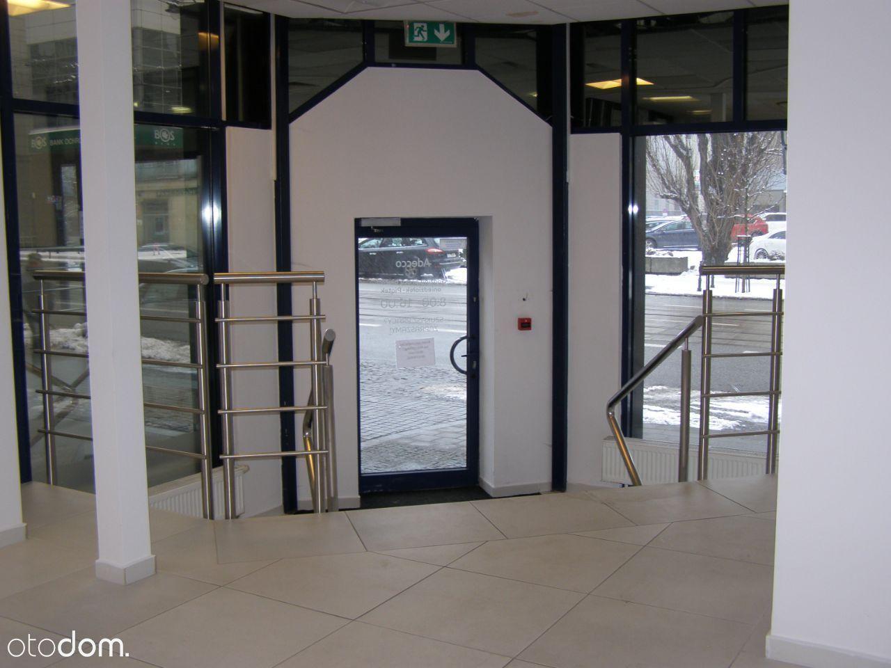 Lokale biurowo-usługowe w centrum Łodzi 20-120 m2