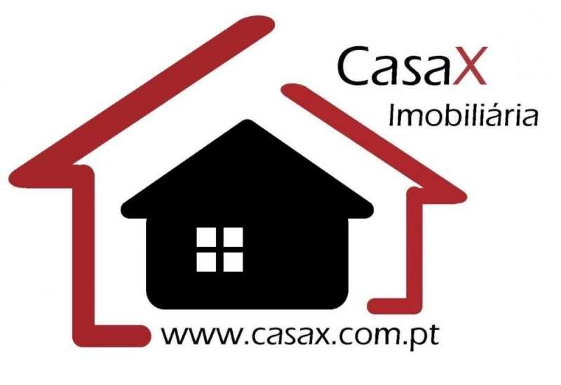 Agência Imobiliária: Casa X imobiliária