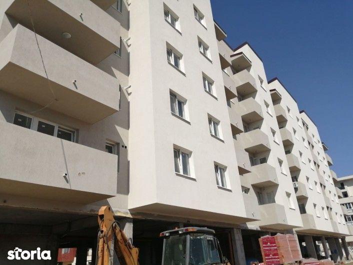 Apartament 3 camere , 2 bai , Berceni , Turnu Magurele