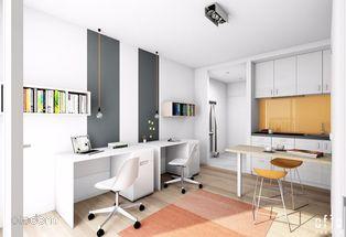 Nadolnik Compact Apartments standardowy apartament