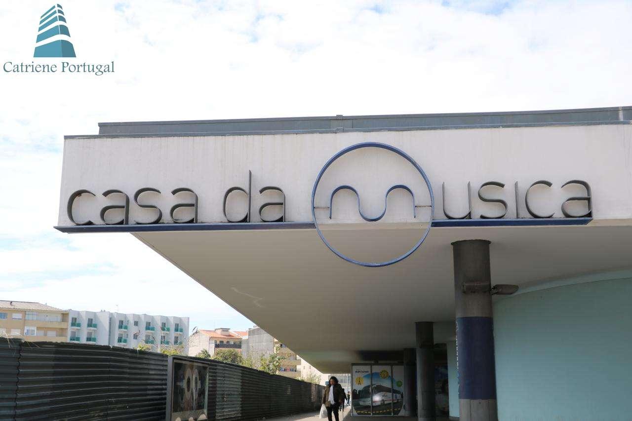 Escritório para arrendar, Cedofeita, Santo Ildefonso, Sé, Miragaia, São Nicolau e Vitória, Porto - Foto 1