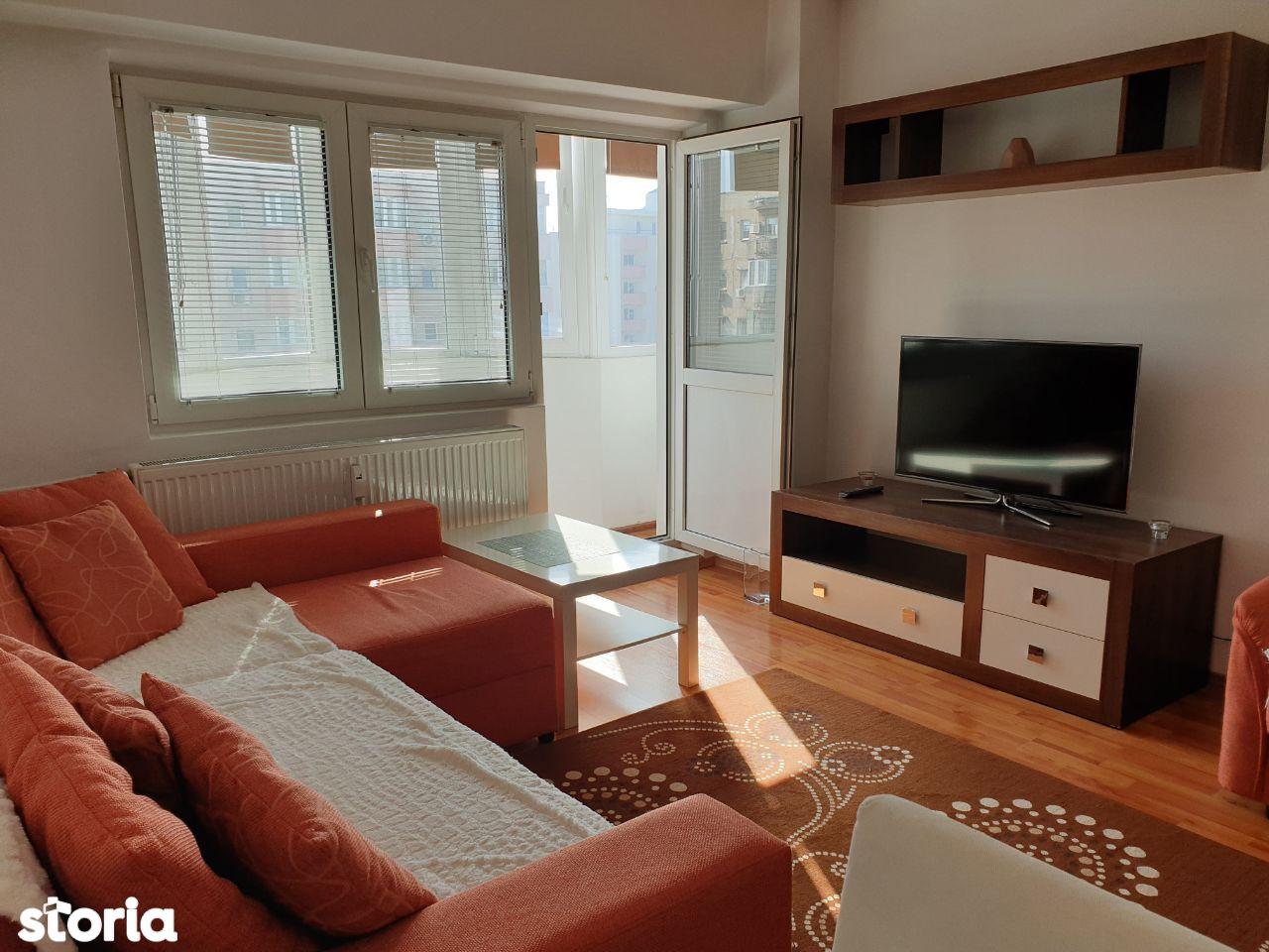 Proprietar, vând apart. cu 1 cameră – Nerva Traian/ str.Vasile Cârlova