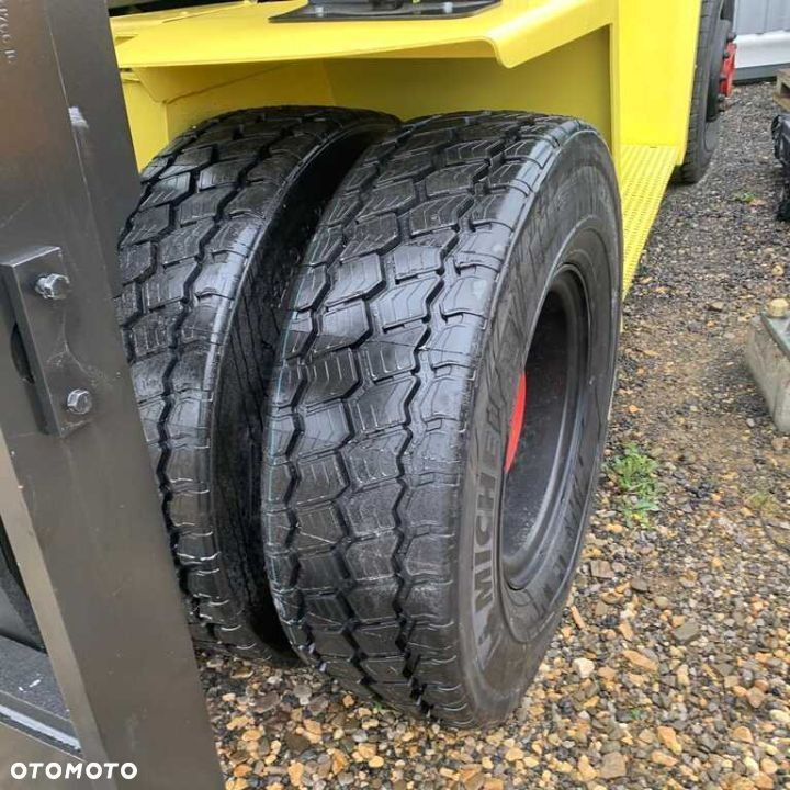 Hyster H 14.00 XM 6  Hyster H 14.00 XM 6 - 10