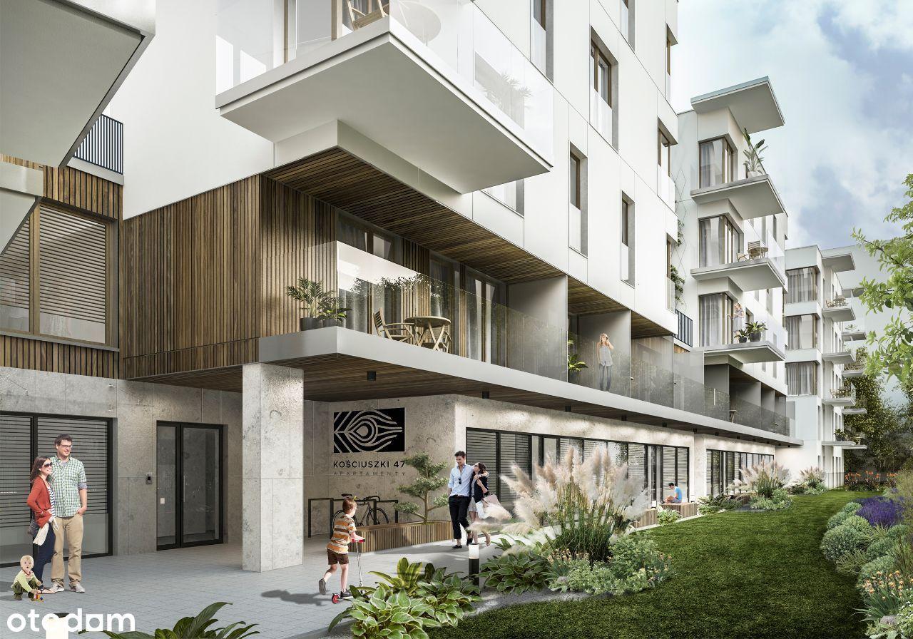 Kościuszki 47 Apartamenty