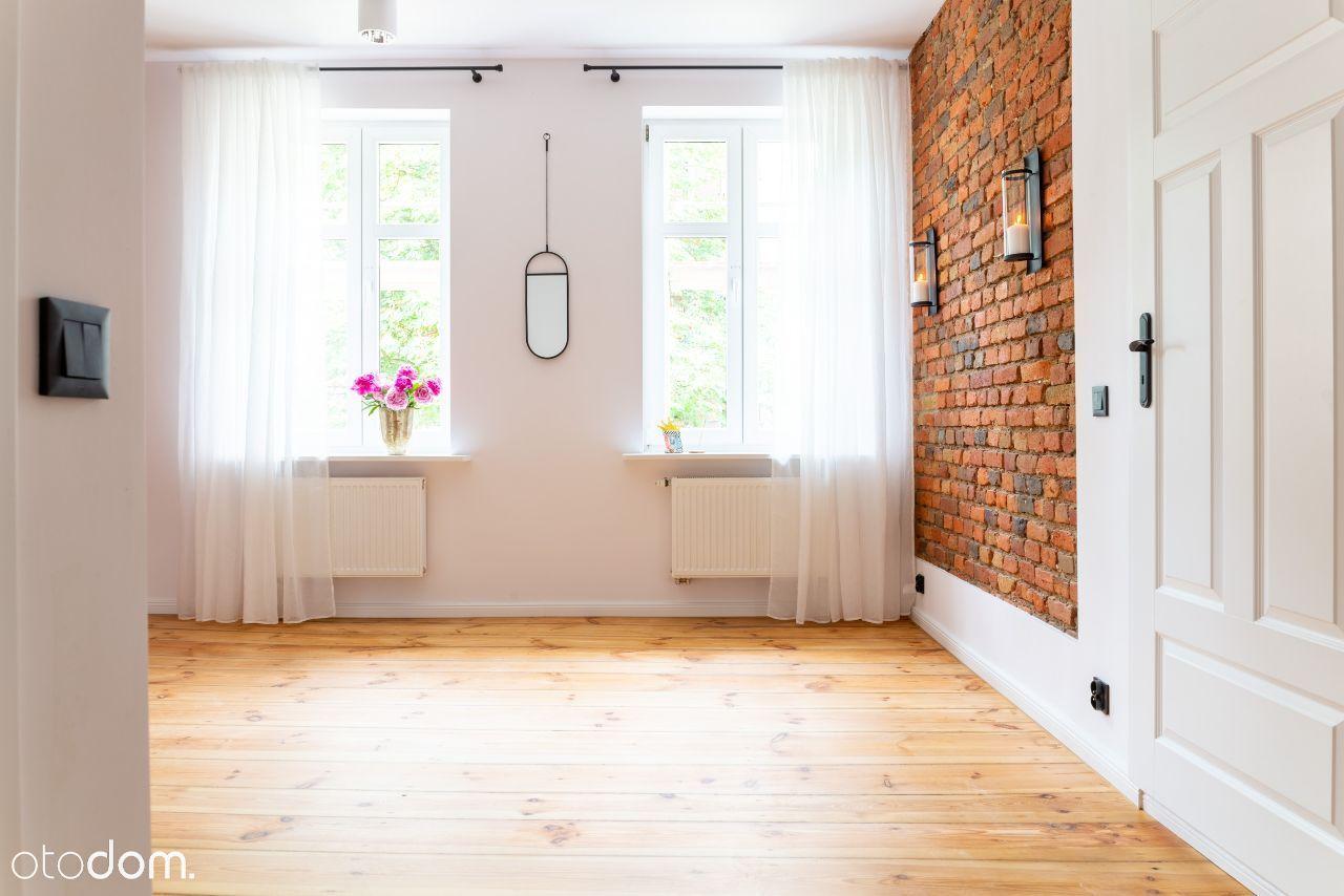 2 pokoje + garderoba, 30,62m2, BEZ PROWIZJI