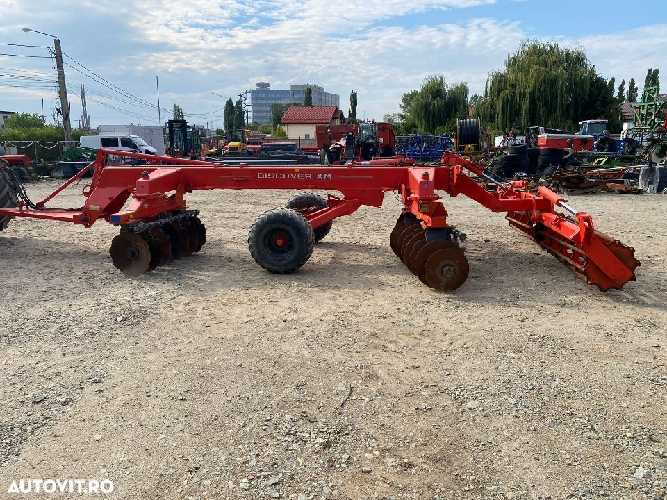 Kuhn Discover XM 30 - 3
