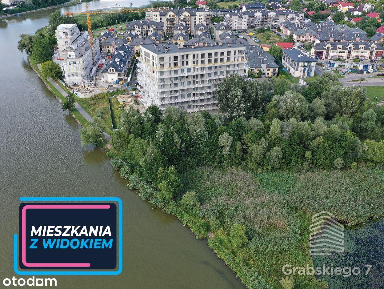 Mieszkania na Grabskiego przy Żwirowni!Nie przegap