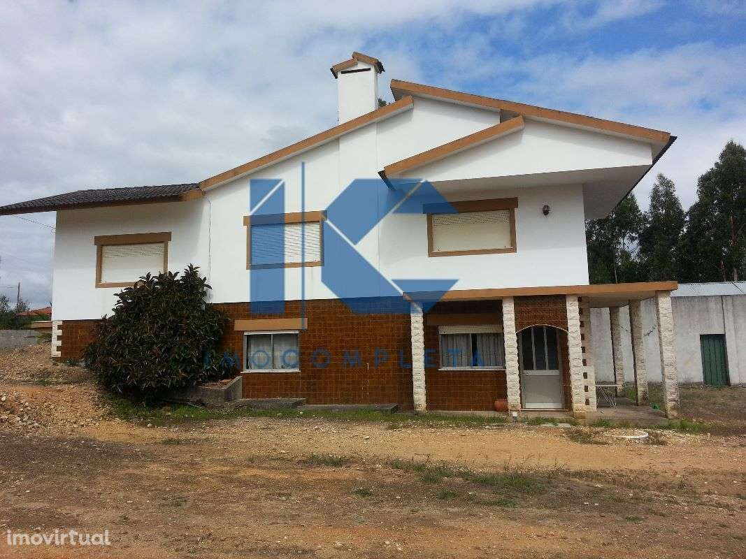 Moradia para comprar, Travassô e Óis da Ribeira, Águeda, Aveiro - Foto 2