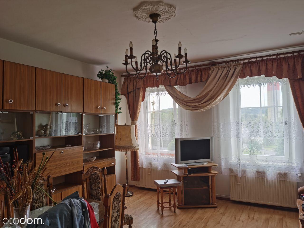 Klasyczne mieszkanie Kamienna Góra 2 pokoje