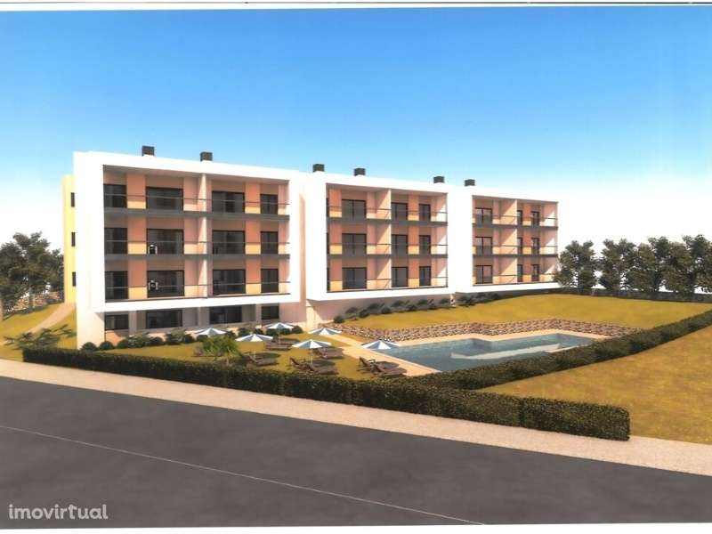 Apartamento para comprar, Albufeira e Olhos de Água, Albufeira, Faro - Foto 5