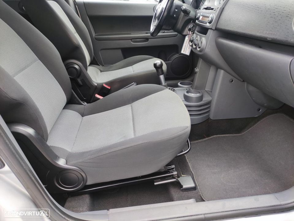 Mitsubishi Colt 1.3 Instyle ClearTec - 14