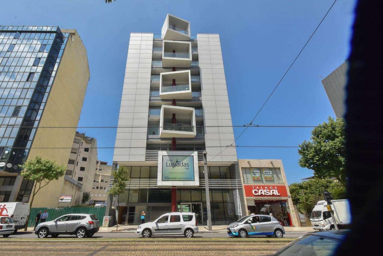 Apartamento para comprar, Mafamude e Vilar do Paraíso, Porto - Foto 57