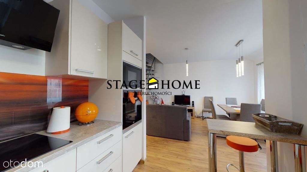 Mieszkanie idealne dla rodziny, Nowe, umeblowane