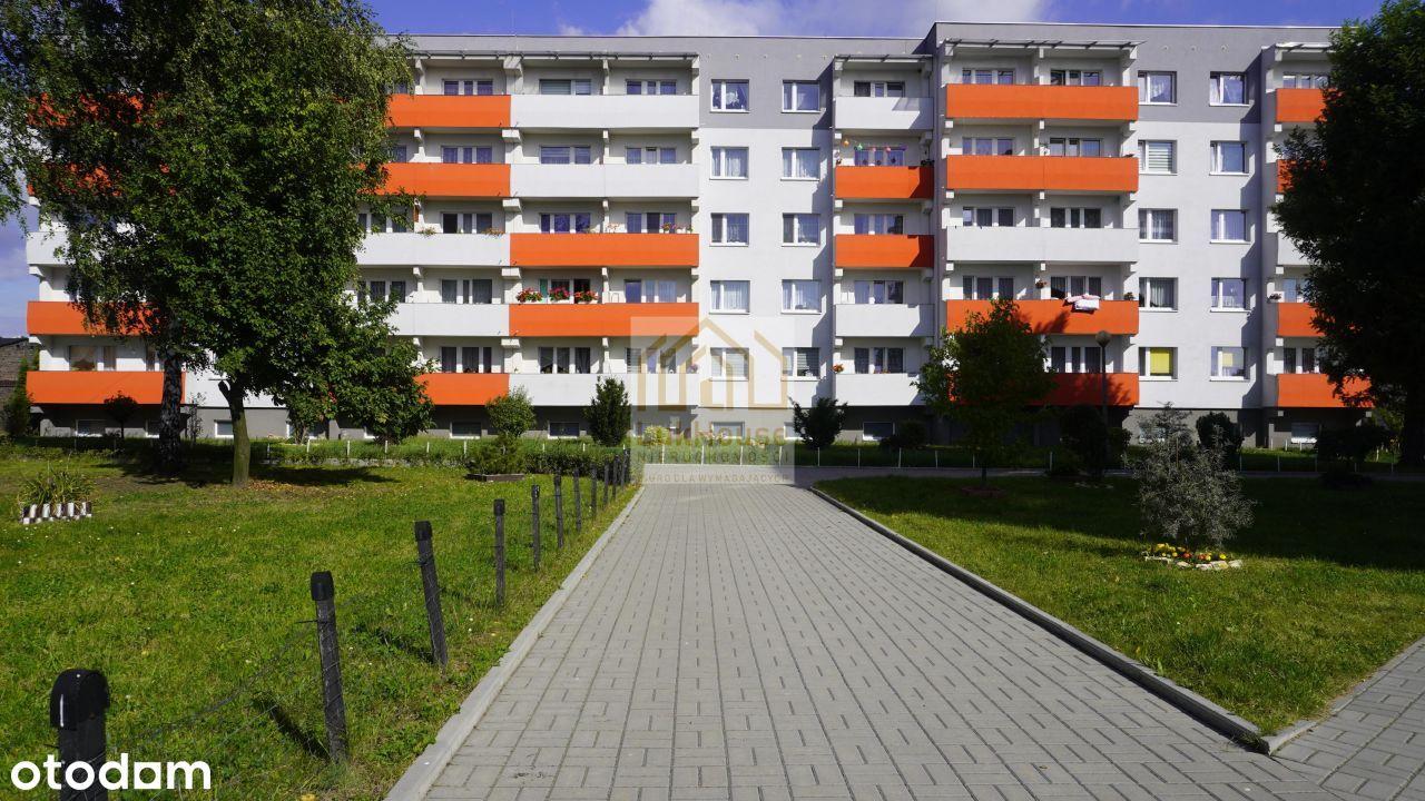 3-niezależne pokoje z Co + balkon - 57,71m2