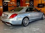 Mercedes-Benz S 300 BlueTEC Hybrid - 26