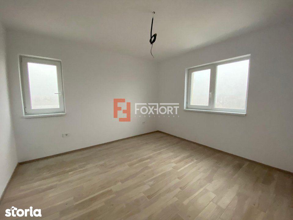Apartament cu 2 camere in bloc nou cu parcare inclusa in zona Aradului