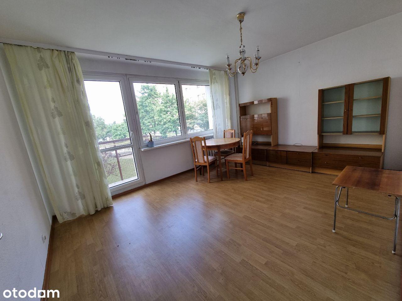 Przestronne 4-pokojowe, rozkładowe, 1piętro
