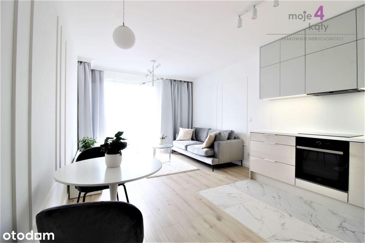 Kliny, 4 pokoje, 2 balkony, m. postojowe