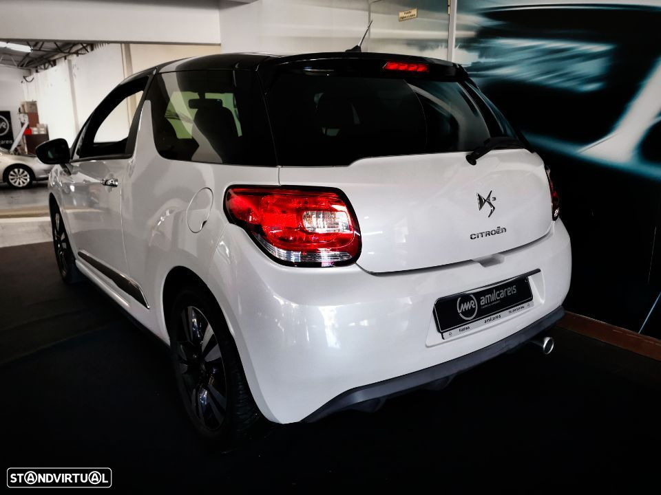 Citroën DS3 1.6 e-HDi Be Chic - 6