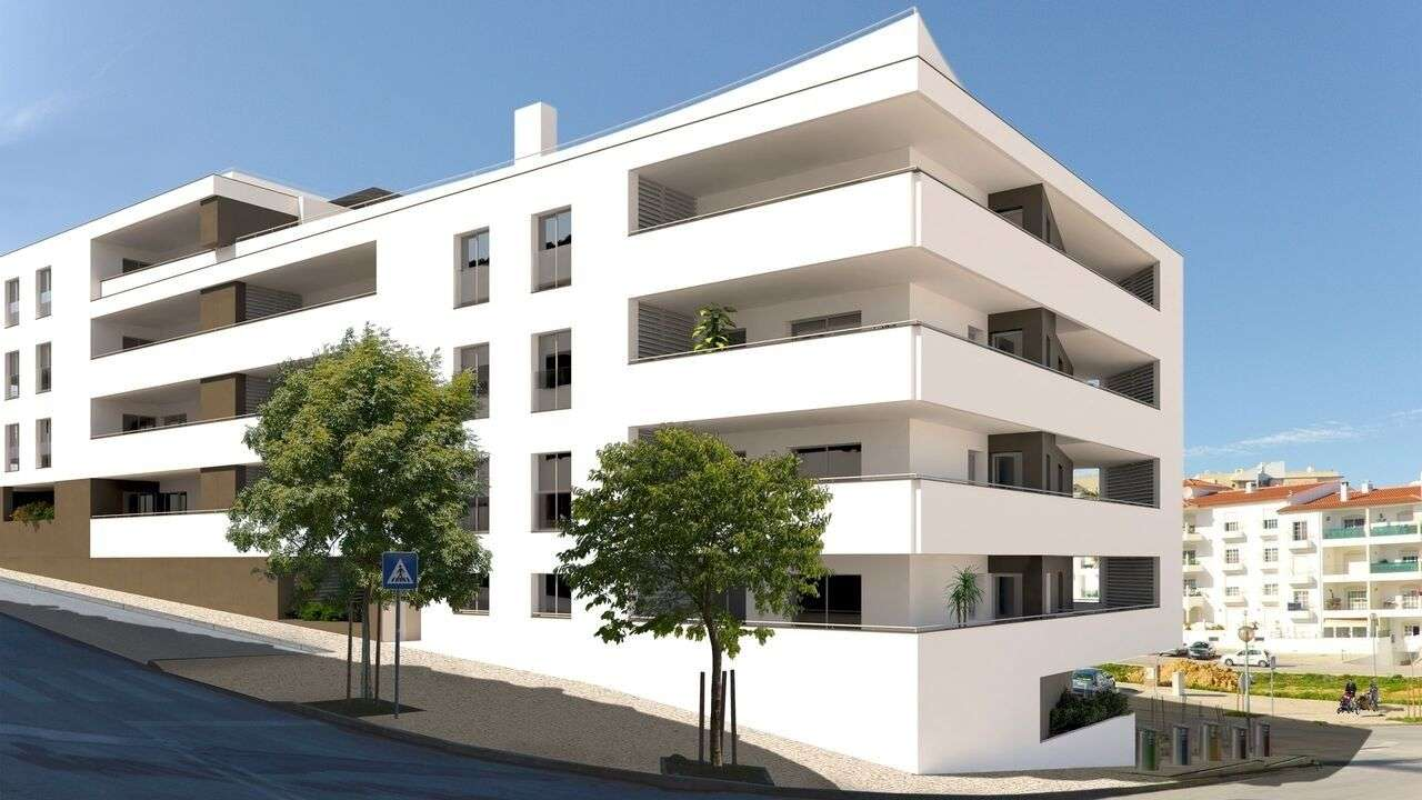 Apartamento para comprar, Luz, Faro - Foto 1
