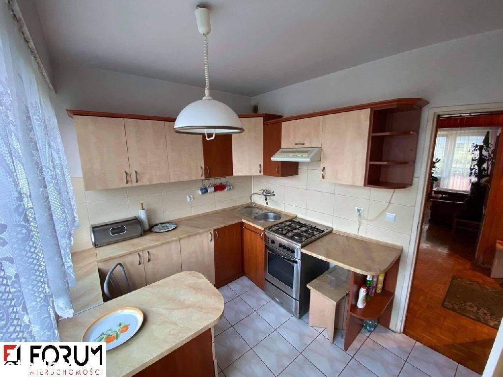 Mieszkanie, 48 m², Toruń