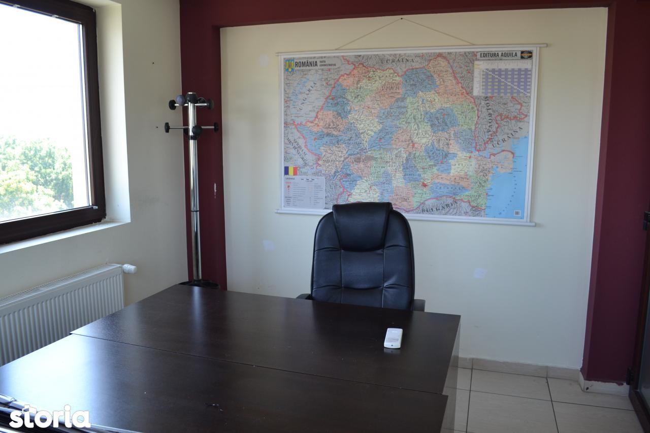 Spatiu birouri Spl. Unirii / Mihai Bravu/ Vitan