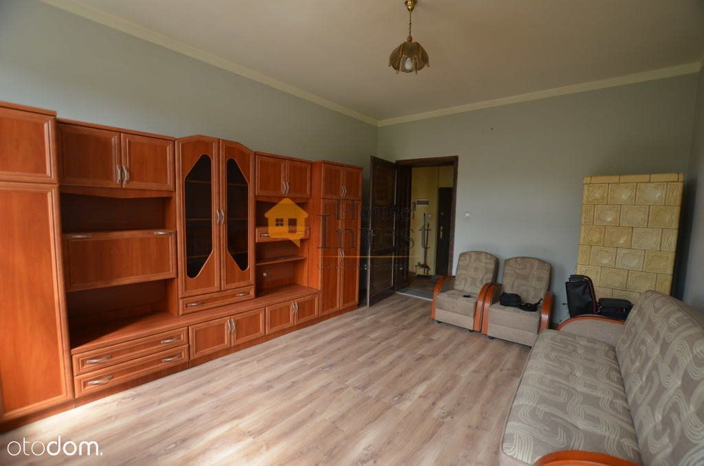 Mieszkanie 2 pokojowe na sprzedaż Jagiellońska