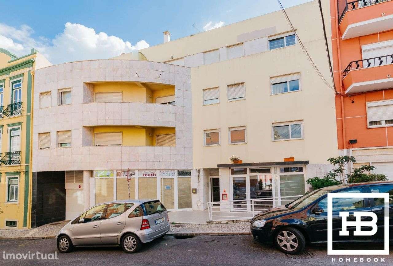 Apartamento para comprar, Algés, Linda-a-Velha e Cruz Quebrada-Dafundo, Oeiras, Lisboa - Foto 28