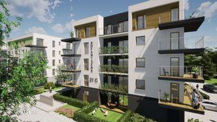 M2|balkon|garaż podziemny|Pakiet Smart Home