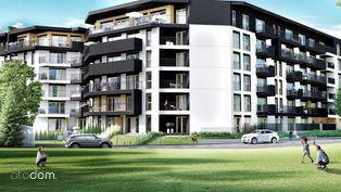 Mieszkanie w inwestycji Imperial Citi Yes, 124E