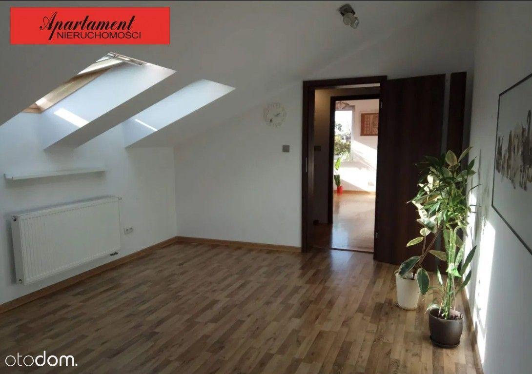 Słoneczne dwupoziomowe mieszkanie | Blisko Kromera