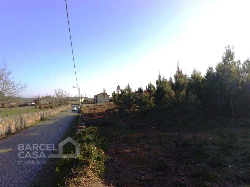 Terreno para comprar, Gondifelos, Cavalões e Outiz, Braga - Foto 1