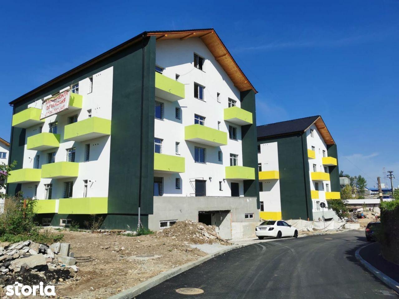 Apartamentul mult visat |67mpu | Str.Alba Iulia 0% Comision