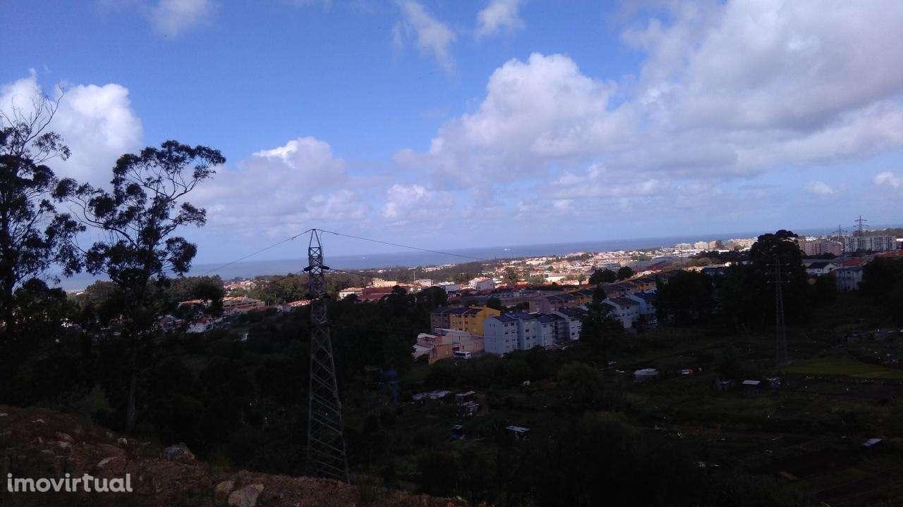 Terreno para comprar, Mafamude e Vilar do Paraíso, Vila Nova de Gaia, Porto - Foto 2