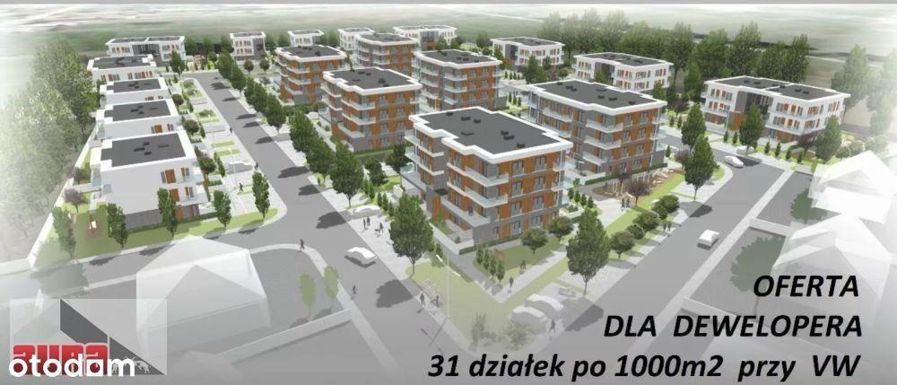 Działka, 33 000 m², Września