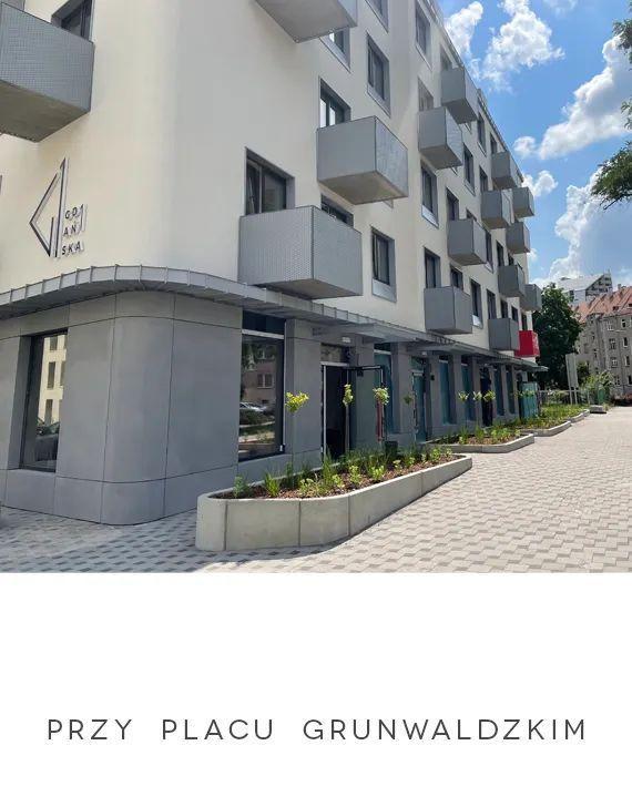 Wynajmę lokal usługowy w centrum Wrocławia/usługi