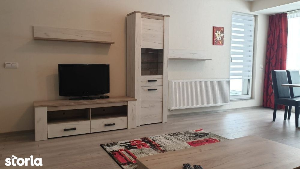 SUPER APARTAMENT CU 2 CAMERE, PET FRIENDLY, ZONA IULIUS MALL