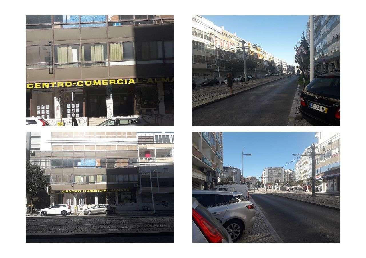 Trespasses para comprar, Avenida 25 de Abril de 1974, Almada, Cova da Piedade, Pragal e Cacilhas - Foto 3