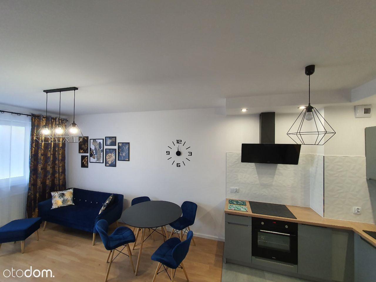 Nowe Mieszkanie 39m2 oś. Europejskie Gorzów Wlkp.