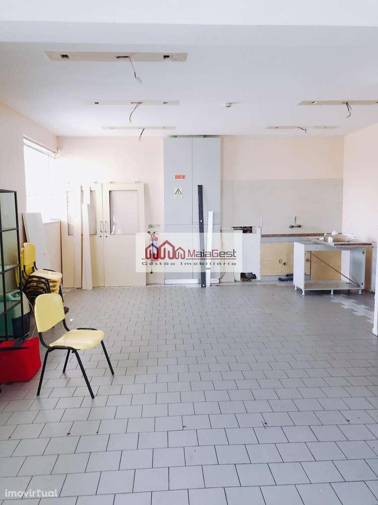 Escritório para arrendar, Castêlo da Maia, Porto - Foto 14