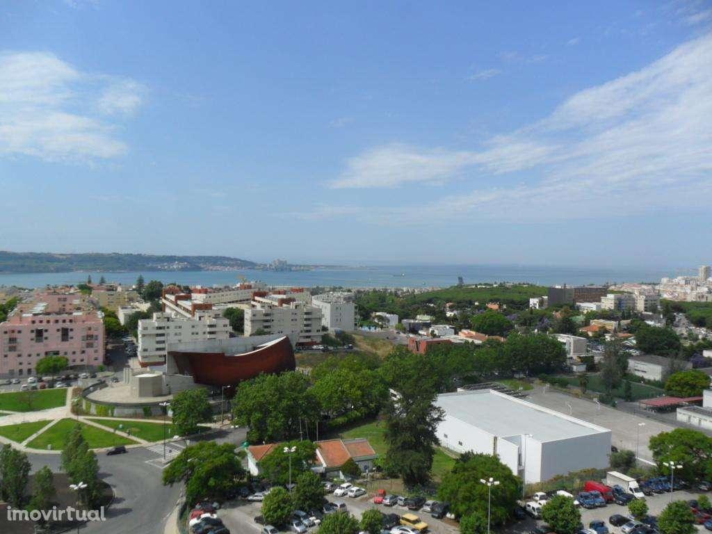 Apartamento para arrendar, Belém, Lisboa - Foto 1