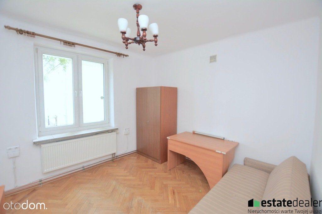 Mieszkanie w kamienicy 71m2 - 3 pok. pl. Szembeka