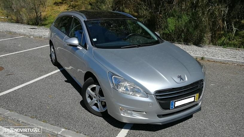 Peugeot 508 SW 1.6 HDi Active - 1